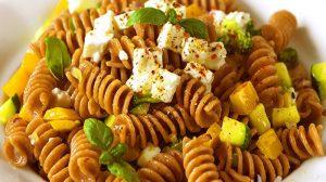 mangiare pasta a dieta