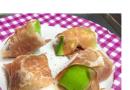 Antipasto crudo e avocado, un appetizer raffinato e gustoso