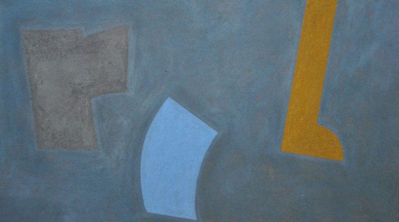 Jean-Marc Felzenszwalbe in mostra a Milano|Pochi colori per grandi riflessioni