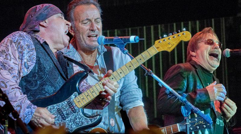 ASBURY PARK al cinema: il film evento sulla straordinaria fucina del rock, con Bruce Springsteen, Steven Van Zandt, Southside Johnny Lyon, David Sancious