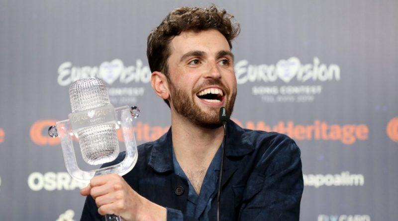 ESC 2019: il vincitore è Duncan Laurence dei Paesi Bassi! Secondo posto per Mahmood!