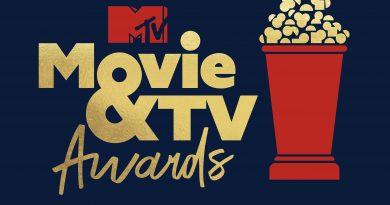 """Gli """"MTV Movie & TV Awards"""" in contemporanea su MTV nella notte tra il 17 e il 18 giugno"""
