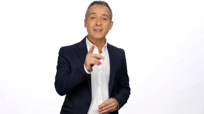 """Pierluigi Diaco con Sandra Milo e Valeria Graci dal 17 Giugno con """"IO E TE"""" su Rai1"""