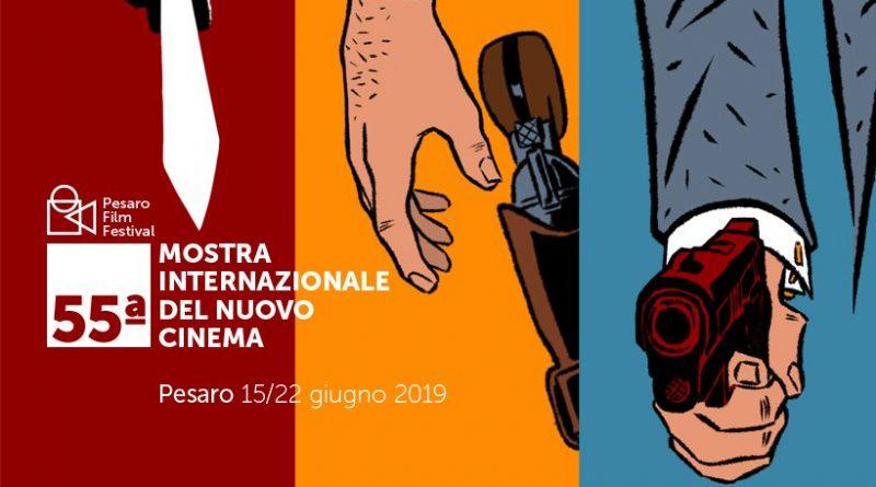 """""""Butch Cassidy, diretto cinquant'anni fa da George Roy Hill"""" aprirà la 55′ edizione del Pesaro Film Festival 2019"""