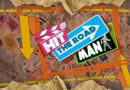 Ultimo appuntamento con HIT THE ROAD MAN | Ecco gli ospiti