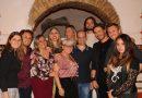 Chando Erik Luna incontra i suoi Fans a Roma   Intervistiamo Vito e Paola i fondatori del FanClub