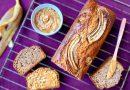 Banana bread | Vegan | Filippo Prime
