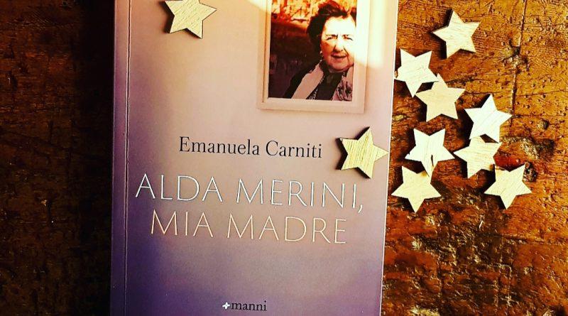 Alda Merini, mia madre: la poetessa impavida raccontata dalla figlia Emanuela Carniti | RECENSIONE & INTERVISTA