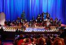 Gli ospiti del 3 Dicembre del MAURIZIO COSTANZO SHOW | Simona Ventura e il ministro Spadafora sul palco