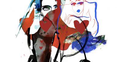 La moda è #zerovirale | By Valentino Odorico
