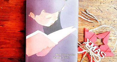 L'annusatrice di libri di Desy Icardi | Quel profumo che migliora la vita | Recensione e Intervista