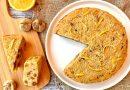 Pinza veneta, dolce dell'epifania | Vegan | Filippo Prime