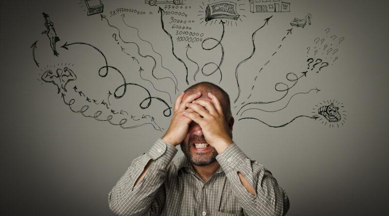 L'ansia, la tua arma in più | Davide Paccassoni MentalCoach