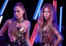 Halftime show Super Bowl 2020: Jennifer Lopez e Shakira infiammano Miami | VIDEO
