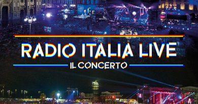 RADIO ITALIA LIVE, ecco le date di Milano e Palermo