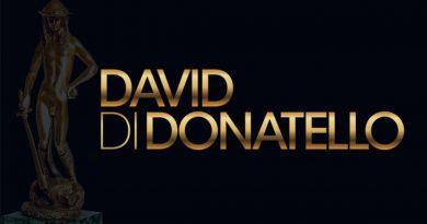 65°Edizione dei David di Donatello | Tutte le candidature degli oscar italiani 2020