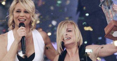 """Emma Marrone festeggia i 10 anni della vittoria da AMICI: """"Sarò sempre grata a Maria"""""""