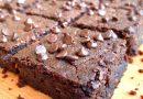 Brownies forza 5 | Gluten free | Vegan | Filippo Prime