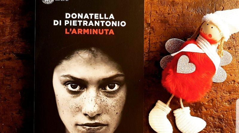 Donatella di Pietrantonio  | L'ARMINUTA, la storia della ritornata | RECENSIONE