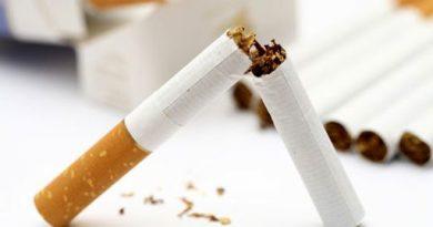 """31 maggio: giornata mondiale senza tabacco. Ecco come """"sconfiggerlo"""""""