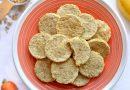 Biscotti fit senza zucchero, senza glutine e ricchi di proteine   Vegan   Gluten Free   Filippo Prime