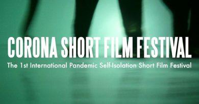 Corona Short Film Festival, il vento della creatività in quarantena   VINCITORI
