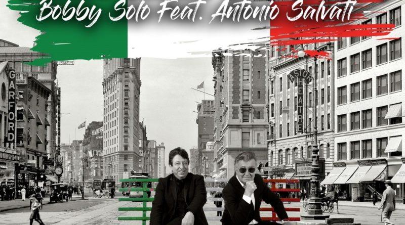 """Bobby Solo Feat. Antonio Salvati – in radio con la rivisitazione di """"Quando Quando Quando"""""""