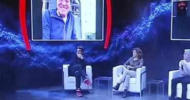 SCENA UNITA per i lavoratori dello spettacolo, più di 70 artisti, da Fedez alla De Filippi | Conferenza Stampa e VIDEO