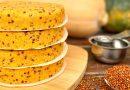 Burger di soia con zucca e quinoa rossa | Vegan | Filippo Prime