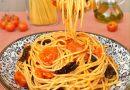 Spaghetti allo scoglio | Vegan | Filippo Prime