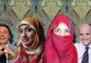 Giornata Internazionale del Velo: impariamo a dar maggiore attenzione a ciò che lo merita, prendendo esempio da Nazma Khan!