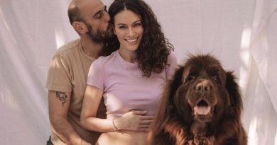 Paola Turani mamma per la prima volta: l'annuncio tutto social!