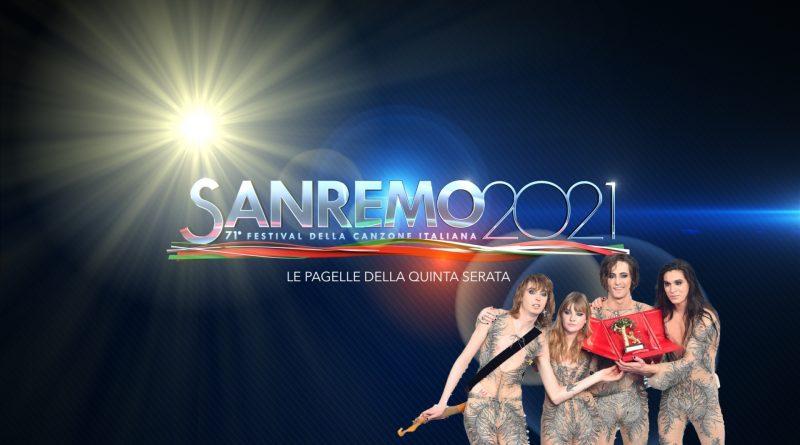 Festival di Sanremo 2021: le pagelle della finale