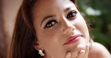 Jasmine Zahra, conosciamo meglio la ballerina di Danza Orientale che spopola sui social!