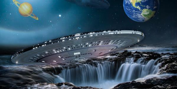 """Karma Meetings presenta un Convegno online su """"Ufo & Alieni"""" il 22 e 23 Maggio"""
