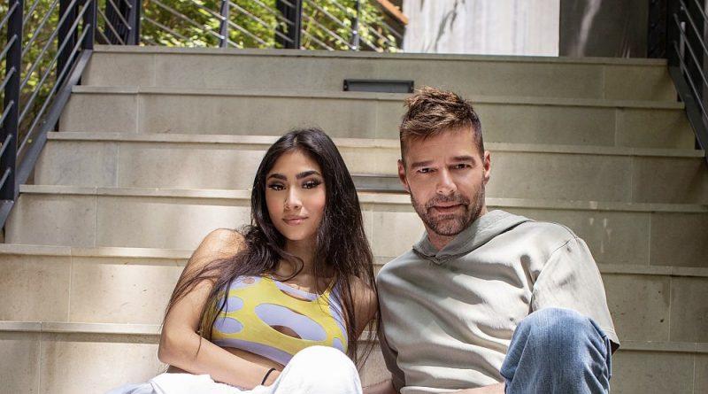 """RICKY MARTIN e PALOMA con il nuovo singolo """"Qué Rico Fuera"""""""