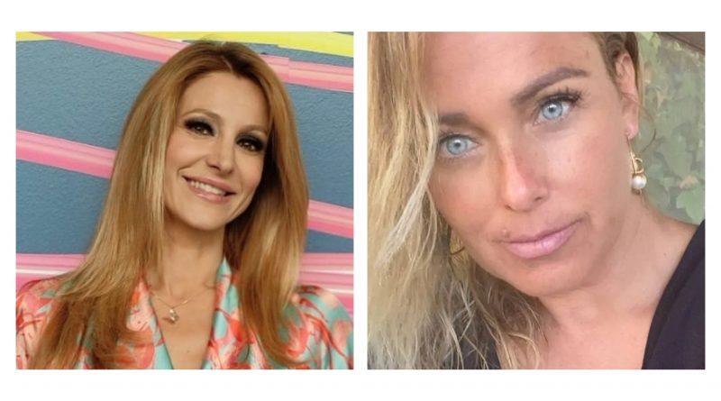 Adriana Volpe e Sonia Bruganelli sono le opinioniste del Grande Fratello VIP