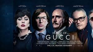 HOUSE OF GUCCI: La saga dei Gucci una storia Avvincente di creatività, fascino, successo follia | TRAILER