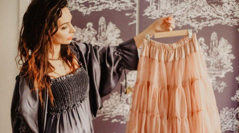 Valeria Magistro, la Fashion Stylist dei personaggi del mondo dello spettacolo | INTERVISTA